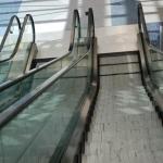 Life on an Escalator